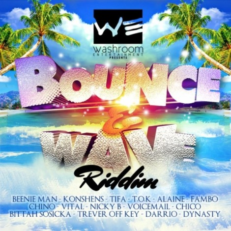 Bounce-Wave-Riddim