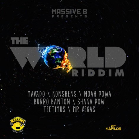 The-World-Riddim